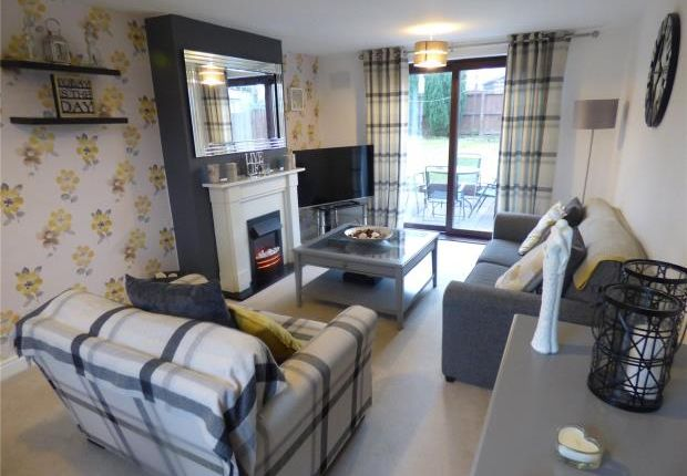 2 bed terraced house for sale in Levens Drive, Carlisle, Cumbria