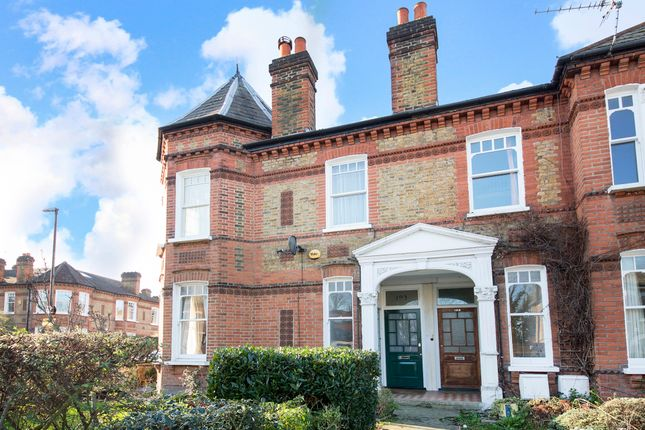 Thumbnail Maisonette for sale in Croxted Road, Dulwich, London