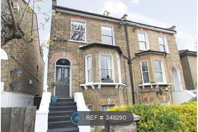 Thumbnail Semi-detached house to rent in Tyrrell Road, London