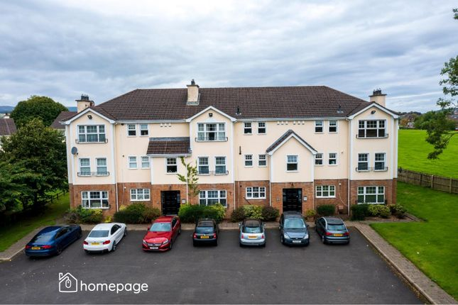2 bed flat for sale in 5 Oakfield Mews, Londonderry BT48