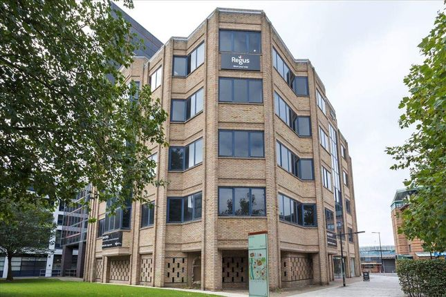 Thumbnail Office to let in 3rd And 4th Floors, Ipswich