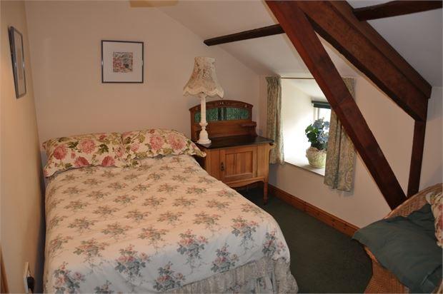 Bedroom Two of Main Road, Ovingham NE42