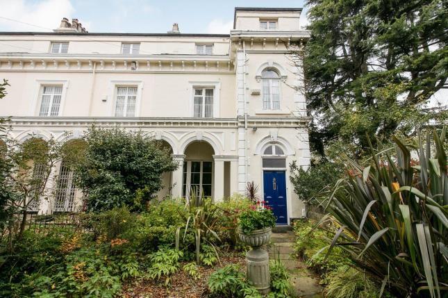 Thumbnail Semi-detached house for sale in Village Road, Prenton, Merseyside