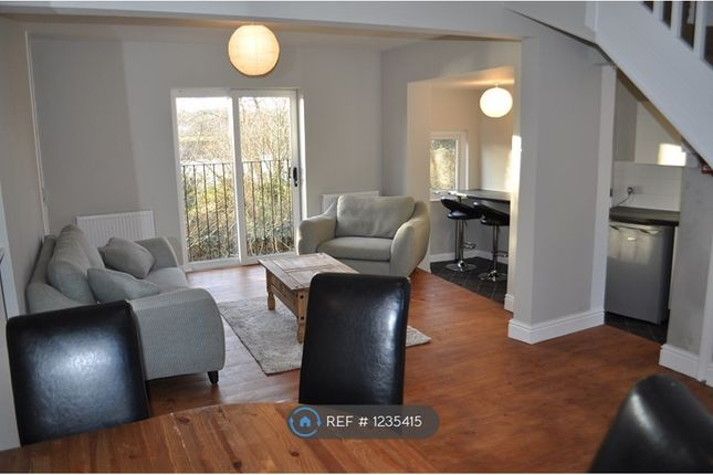 Thumbnail Semi-detached house to rent in Eagle Cottages, Exeter