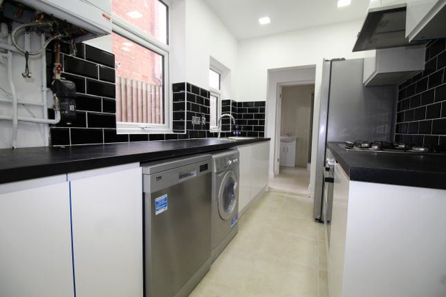 Thumbnail Terraced house to rent in King Edward Road, Coventry