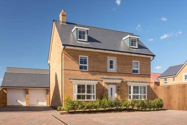 "Thumbnail Detached house for sale in ""Marlowe"" at Tenth Avenue, Morpeth"