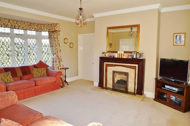 Lounge of Nedderton Village, Bedlington NE22