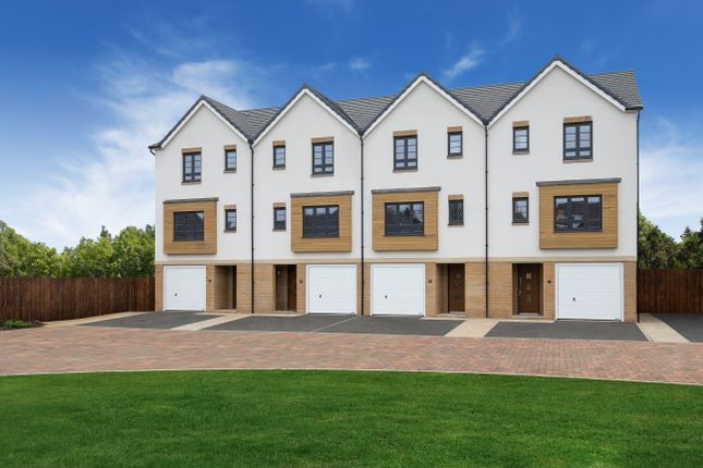 Thumbnail Terraced house for sale in 51, 54, 59 & 65 Abode 126, Bedminster Road, Bedminster, Bristol