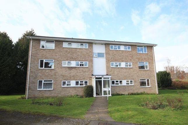 Thumbnail Flat for sale in Dry Bank Court, Tonbridge