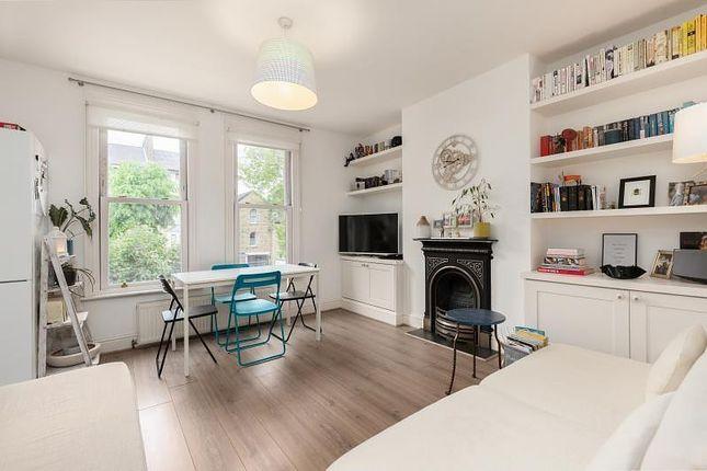 Thumbnail Flat to rent in Merton Road, Wimbledon