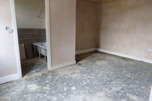 Bedroom of Acomb Terrace, Wyke, Bradford BD12