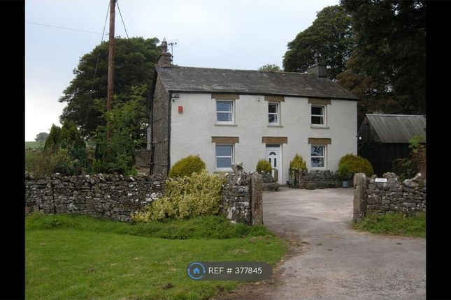 Thumbnail Detached house to rent in Bousfield Stud, Orton, Penrith