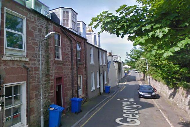 44, George Street, Flat 2-Left, Millport KA280Bq KA28