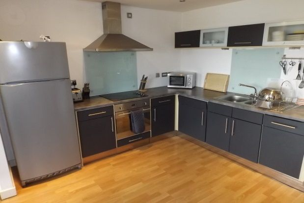 Thumbnail Flat to rent in West One Panorama, Fitzwilliam Street