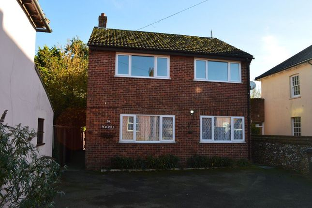 Thumbnail Property to rent in Station Road, Foulsham, Dereham