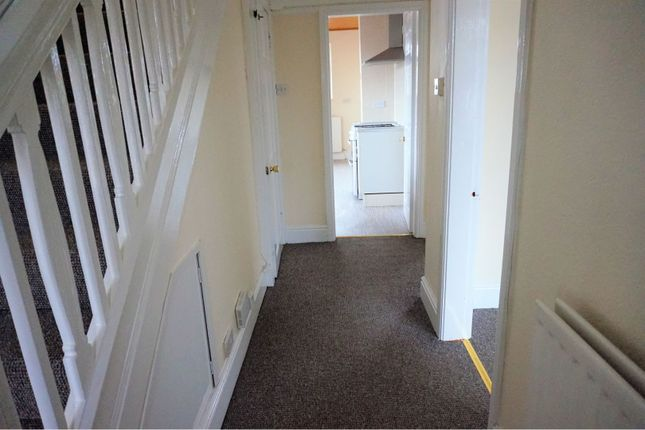 Hallway of Sandbank Road, Towyn LL22