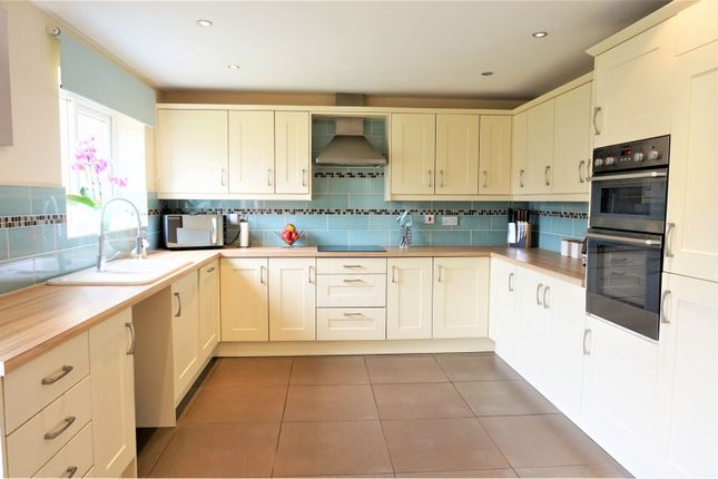 Thumbnail Detached house for sale in Norham Close, Barrow-In-Furness