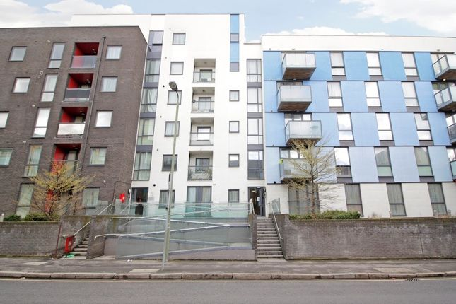 Thumbnail 2 bed flat for sale in Homesdale Road, Bickley, Bromley
