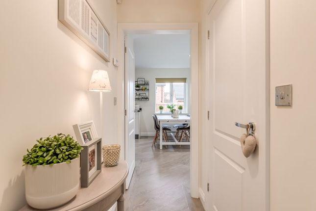 Hallway of Stansfield Drive, Euxton PR7