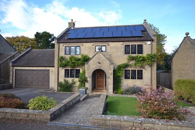 Thumbnail Detached house for sale in East Street, Beaminster