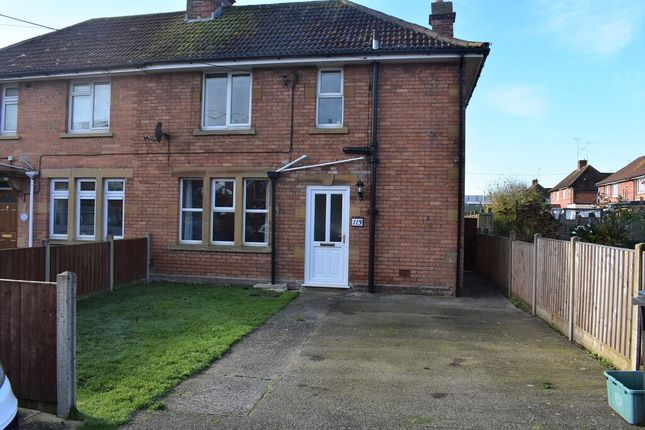 3 bed semi-detached house to rent in Westland Road, Yeovil BA20
