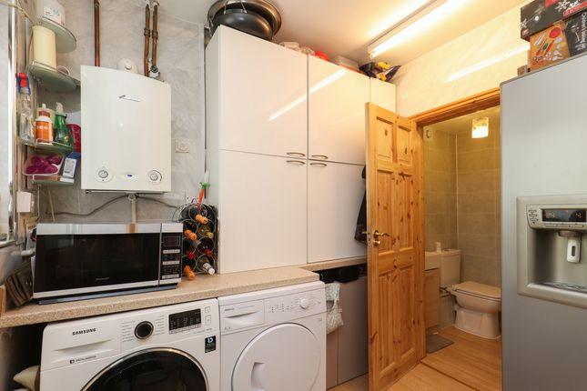Utility Room/W.C of Castlerow Close, Sheffield S17
