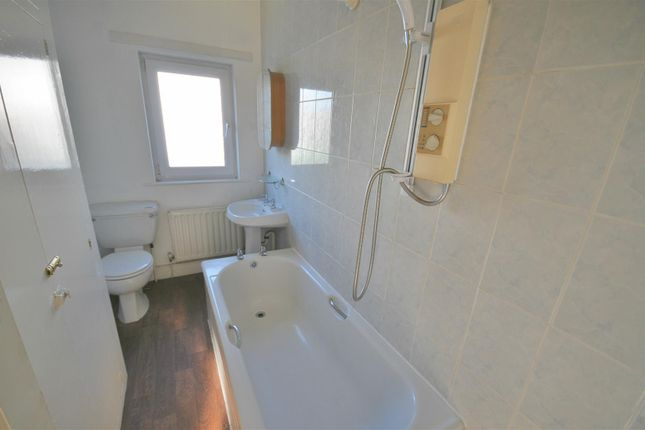 Bathroom of Well Terrace, Clitheroe BB7