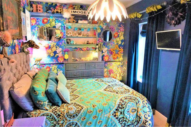 Bedroom Four of Stanningden Rise, Sowerby Bridge HX6