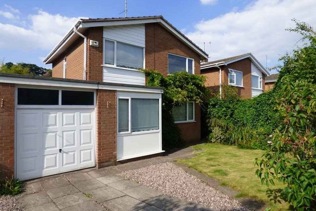 Thumbnail Detached house to rent in 30 Devonshire Dr, A/E