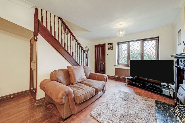 Lounge 2 of Beech Avenue, Cramlington, Northumberland NE23