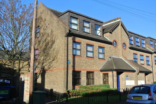 Thumbnail Office for sale in Gloucester House, 1 Churchfield Road, Walton On Thames