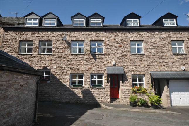 Thumbnail Maisonette for sale in 2 Church Barn, Vicarage Lane, Kirkby Stephen, Cumbria