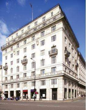 Thumbnail Office to let in 5 Stratton Street, Mayfair, London, W1