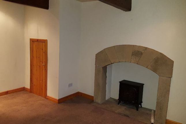 Thumbnail Terraced house to rent in Water Street, Earby, Barnoldswick