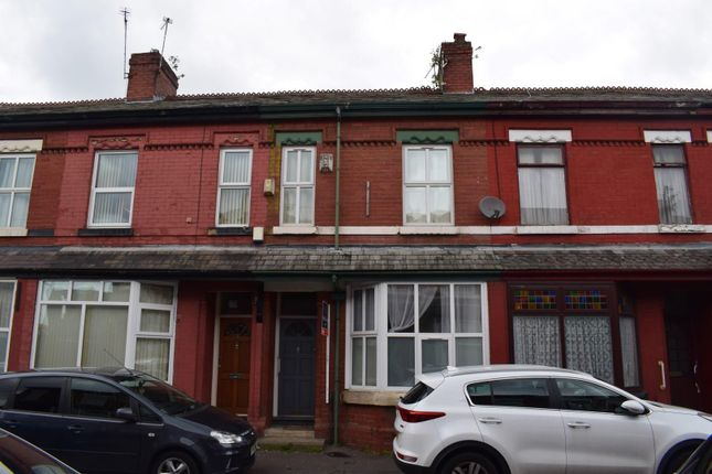 Thumbnail Property to rent in Banff Road, Manchester