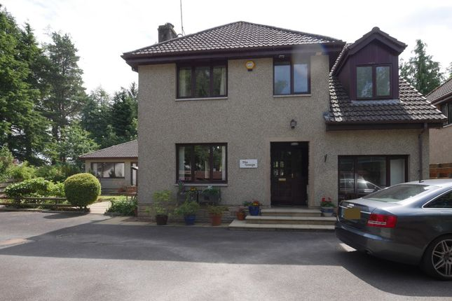 Thumbnail Detached house for sale in The Grange, Islesteps, Dumfries