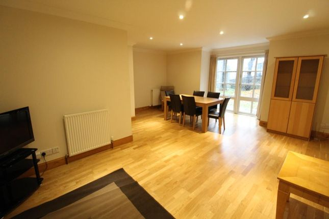 Lounge Dining of Caledonian Court, Ferryhill AB11