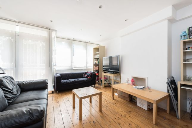 Thumbnail Detached house to rent in Camberwell Grove, London