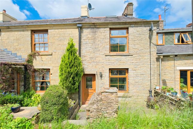 3 bed terraced house for sale in Moorgate, Accrington BB5