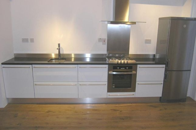 Kitchen of Romilly Crescent, Canton, Cardiff CF11