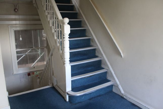 Mezzanine Stairs of Hamstead Road, Handsworth, Birmingham B20