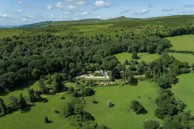 Thumbnail Farm for sale in Bovey Tracey, Newton Abbot, Devon
