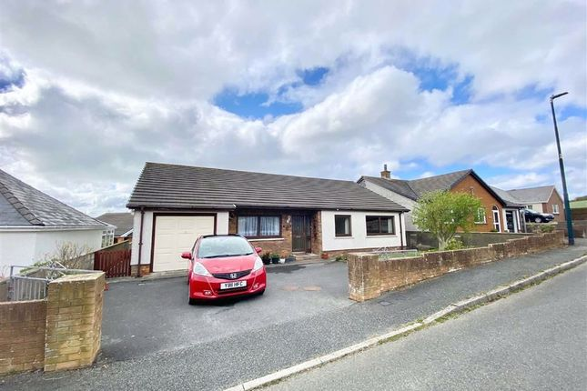 3 bed detached bungalow for sale in Ferwig Road, Cardigan, Ceredigion SA43
