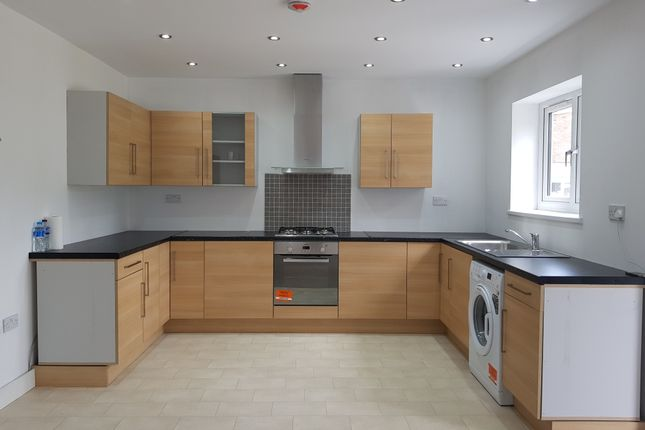 Thumbnail End terrace house for sale in Castleview Road, Slough