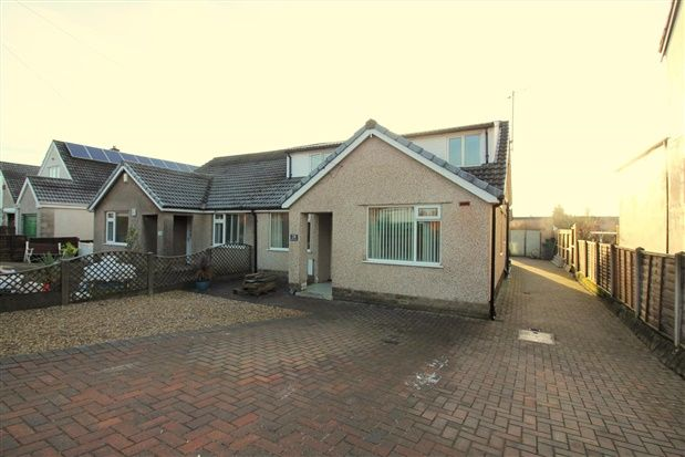 Thumbnail Property for sale in School House Lane, Lancaster