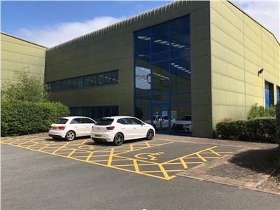 Thumbnail Industrial to let in Mochdre Commerce Parc, Ty Gwyn Road, Mochdre, Colwyn Bay, Conwy