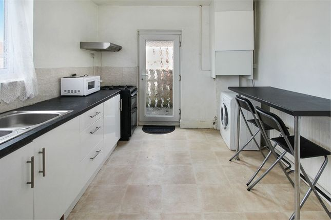 Thumbnail Flat to rent in Kenton Park Parade, Kenton Road, Queensbury, Harrow