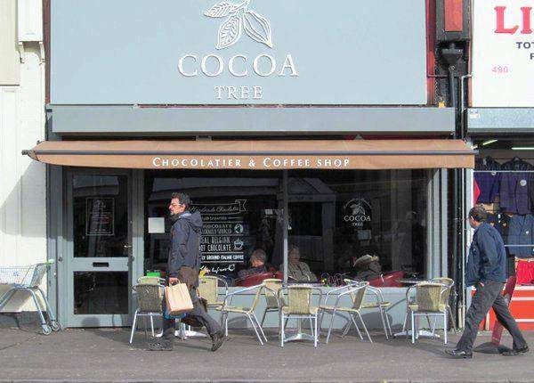 Retail premises for sale in Manchester M21, UK