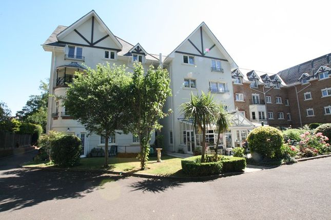 Thumbnail Property for sale in Lansdowne Road, Bournemouth