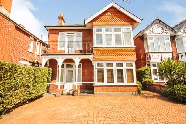 Thumbnail Detached house to rent in Exceptional Student House, Talbot Road, Winton